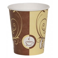 8 Oz Karton Bardak (Çay Kahve - 1000 li)